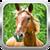 3D Horse Simulator Game icon