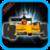 Formula Car Clash Free icon