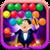 Magic bubble HG icon