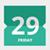 My Calendar app for free