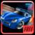 CAR SPEED TRACK icon