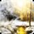 Winter Morning Live Wallpaper icon