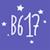 B612 selfie camera face icon