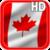 Canada Flag LWP icon