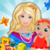 Makeover New Baby Born home app for free
