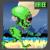 Alien Runner Pro icon