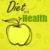 Diet N Health icon