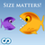 Size Matters app for free