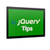 JQuery Tips icon