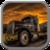 Highway Truck Dash icon
