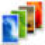 Free Backgrounds HD icon