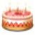 Birthday 101 icon