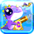 Dinosaur Shooting app for free