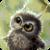 Funny Little Owl Live Wallpaper app for free