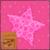Pink Love Sparkle Star Live Wallpaper icon