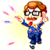 Chalk Toss II app for free
