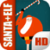 Santa and Elf Animated Live Wallpaper app for free