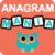 Anagram Mania app for free