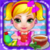 Baby First Tea Party icon