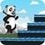 Yo-yo Baby Panda Run icon