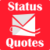 Status Quotes Collections icon