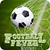 Football fever java game New icon
