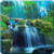 Waterfall 4D live wallpaper app for free