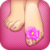 Foot Spa Game app for free