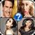 Celebrity Quiz Game free icon