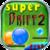 SUPER DRIFT 2 icon