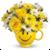 Flower Arrangement Idea icon