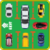 Unblock Car Parking icon