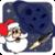 Santa In Space icon