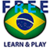 Learn and play Portuguese free app for free