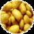 Benefits of Potatoes icon