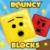 Bouncy Blocks app for free