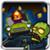Halloween Hill Racing  icon