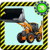 Tractor World Puzzle app for free