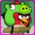 Crazy Racing Crazy Birds icon