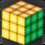 Rubiki  Cube icon