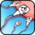 Floppy Sperm for Adults icon