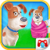 My New Dog Baby Born app for free