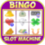 Bingo Slot Machine app for free