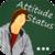 Attitude Status app for free