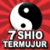 Shio Termujur icon