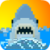Swimmer Man icon