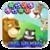 Animal Bubble Crush icon