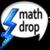 MathDrop icon