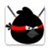 Ninja Bird Rescue icon