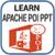 Learn Apache POI Powerpoint  icon